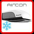 motorhome and caravan airconditioning systems