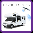Motorhome and Caravan Trackers