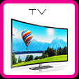 Motorhome and caravan mobile TV